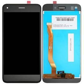 S3-103019 Дисплей модуль Huawei Nova Lite (2017) (SLA-L02, SLA-L22, SLA-L0) Черный 2CAN