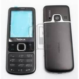 S5-000066 Корпус Nokia 6700 полный комплект, Черный