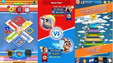Гра Ludo Zenith тепер доступна для завантаження в Google Play, випуск iOS скоро