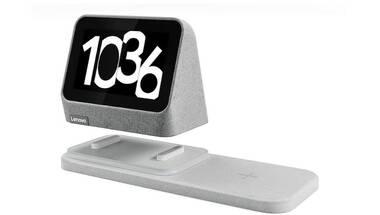 Lenovo Smart Clock 2 з бездротовою док-станцією для зарядки, запущено Google Assistant